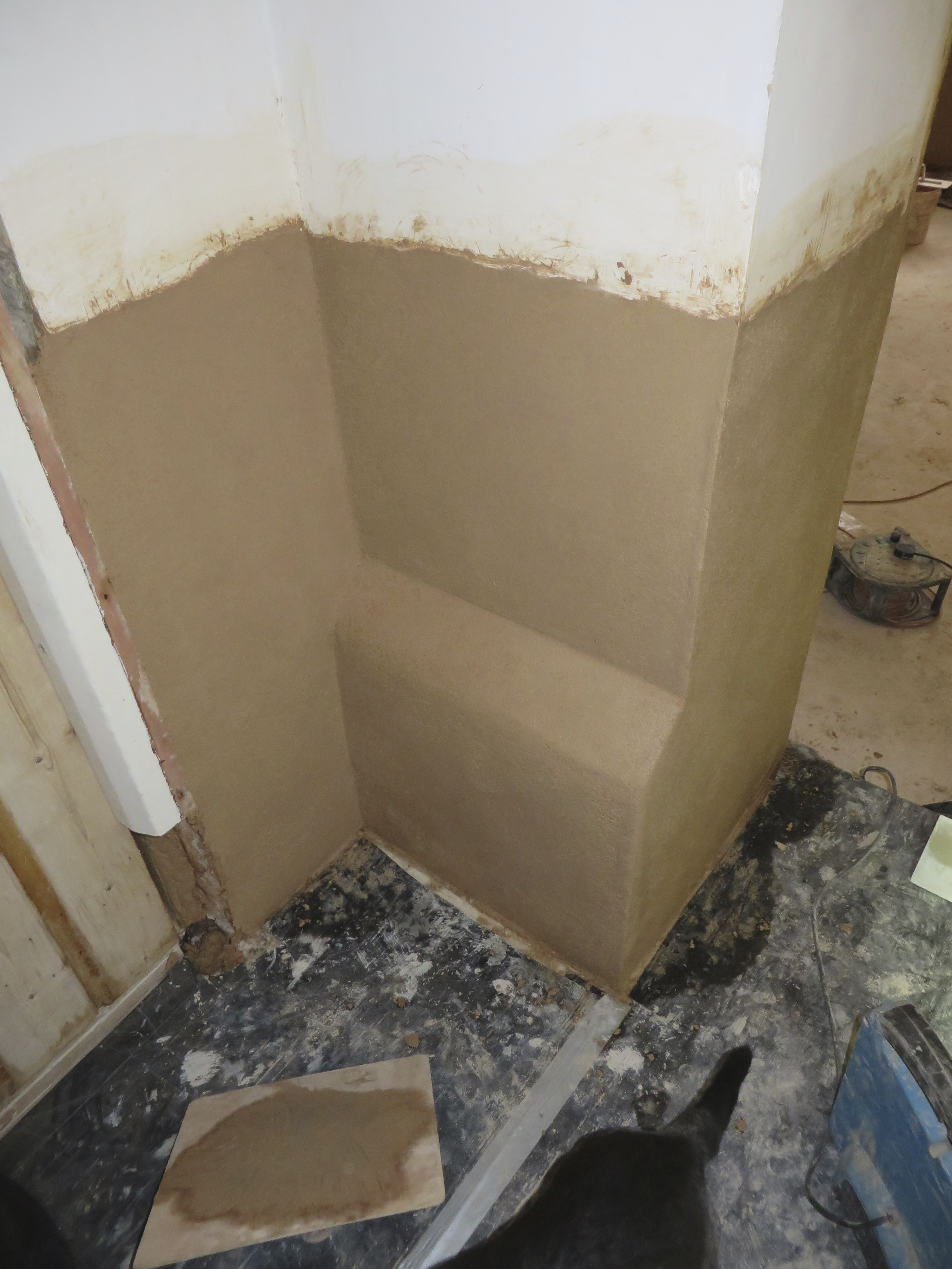 Lime Pointing And Plastering Specialist Wiltshire And Somerset