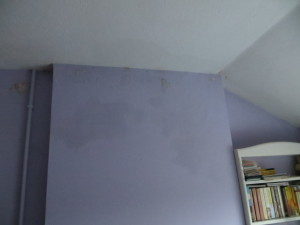 why is my chimney damp, what is the damp patch on my chimney breast, pictures on damp patch on a chimney breast, images on damp on a chimney, damp trowbridge, damp wiltshire, damp somerset